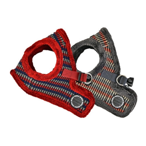 PUPPIA Elliott Vest Dog Harness All Colors