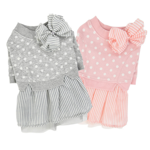 Pinkaholic New York Ensley Dog Dress — All Color Options