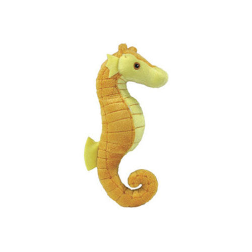 VIP Tuffy Mighty Junior Ocean Seahorse — Sarafina Jr Durable Dog Toy