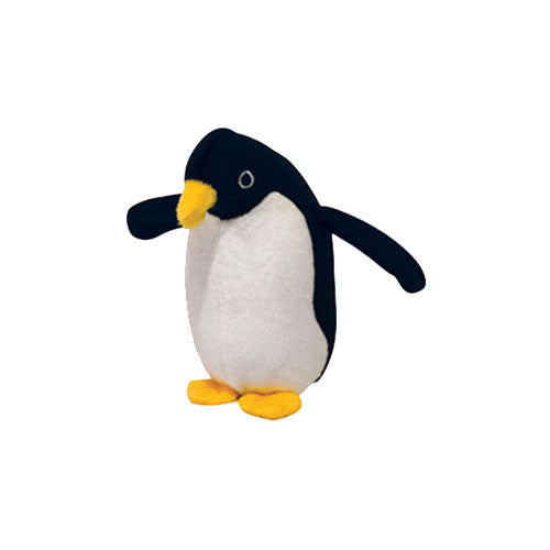 VIP Tuffy Mighty Junior Arctic Penguin — Penny Jr Durable Dog Toy