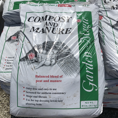 Cow Compost/Manure for sale kollmans greenhouse twinsburg oh