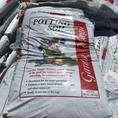 Potting Soil for sale kollmans greenhouse twinsburg oh