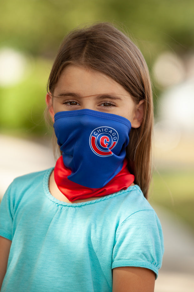 Chicago Cubs Gaiter