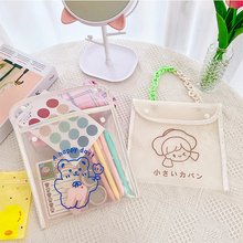 Load image into Gallery viewer, Kawaii Pencil Bag - Momo Babe