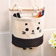 Load image into Gallery viewer, Cat Hanging Organizer - Momo Babe