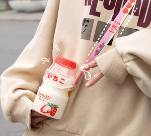 Momo Babe Fruity Bottle - Momo Babe