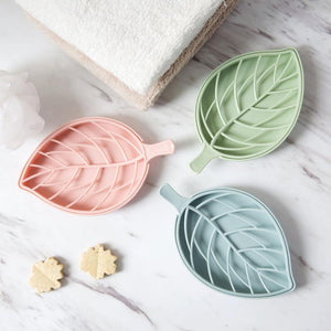 Leaf Soap Tray - Momo Babe