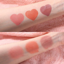 Load image into Gallery viewer, Heart Stamp Blush - Momo Babe