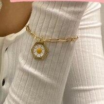 Daisy Jewelry Set - Momo Babe