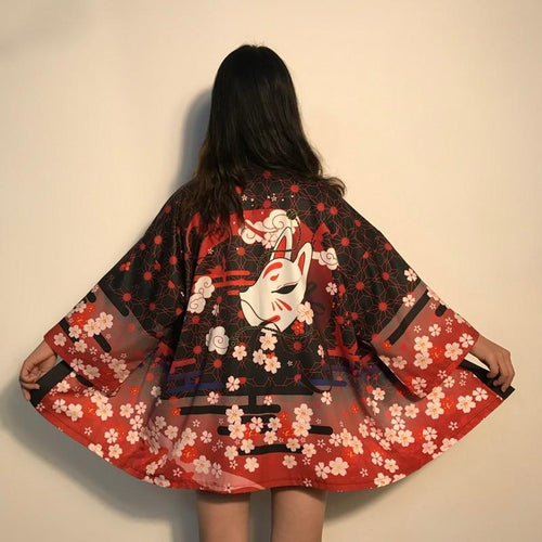 Kimonos Collection - Momo Babe