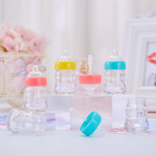 Load image into Gallery viewer, Milk Bottle DIY Lip Gloss Containers 5 pcs - Momo Babe
