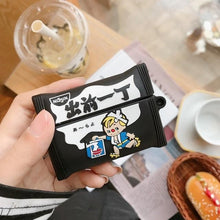 Load image into Gallery viewer, Spicy Noodles Wireless Earphones Cases - Momo Babe