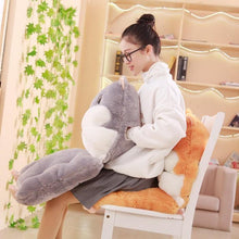 Load image into Gallery viewer, Cute Hamster Seat Cushion - Momo Babe