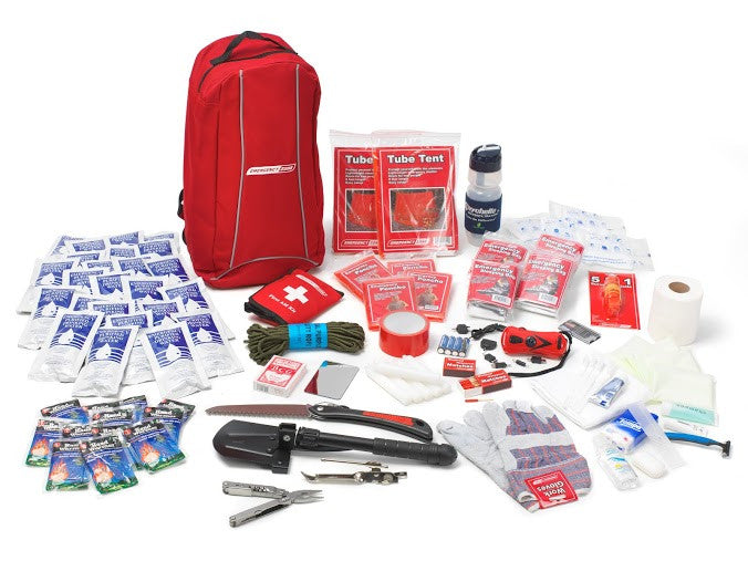 Legacy Premium emergency preparedness bug out bag premium survival kit