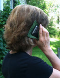 Block-It-Talk-It protection from cell phone radiation