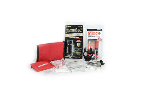personal protection kit by legacy