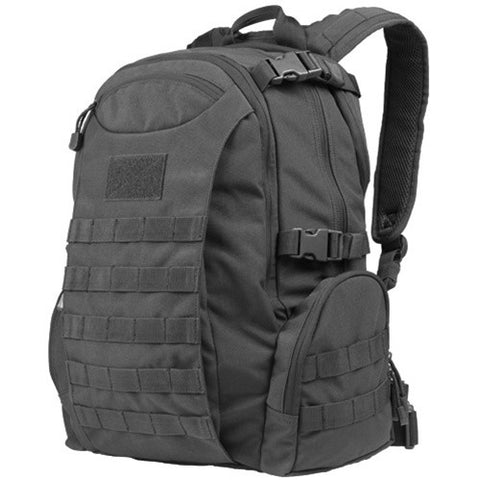 Armored Commuter Backpack by Infidel Body Armor