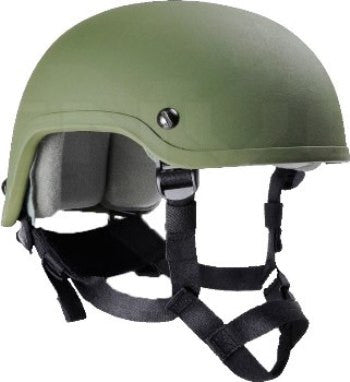 ArmorSource High Cut MICH helmet