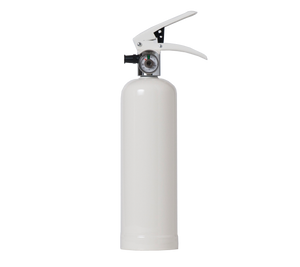 Ethanol Fireplaces<br>Extinguisher 白