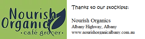 Green Earth Farm Partner_Nourish Organics Albany