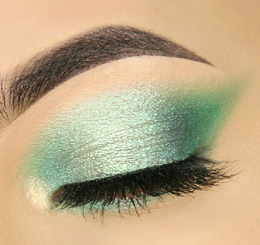 Chameleon Loose Pigment: Peacockish