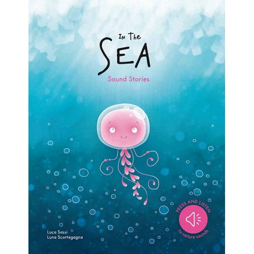 To the Sea Sound Book