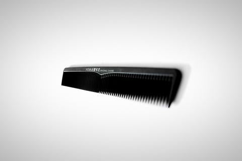 Mr Hawke - Carbon Fibre Comb