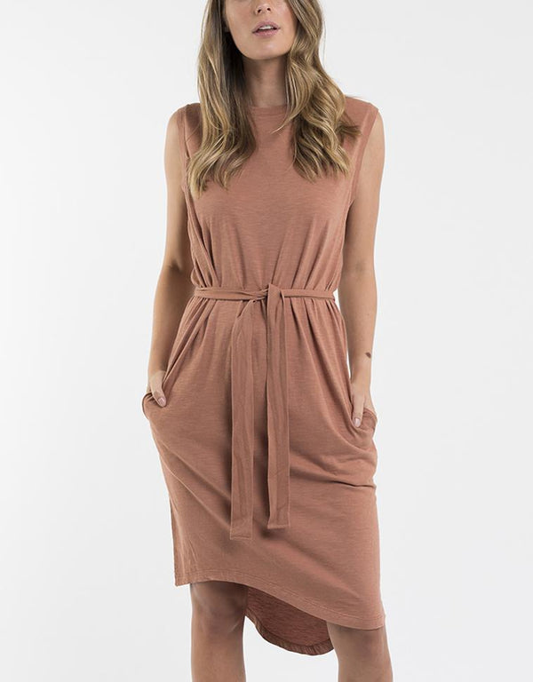 Foxwood Jimbaran Bay Dress Bronze