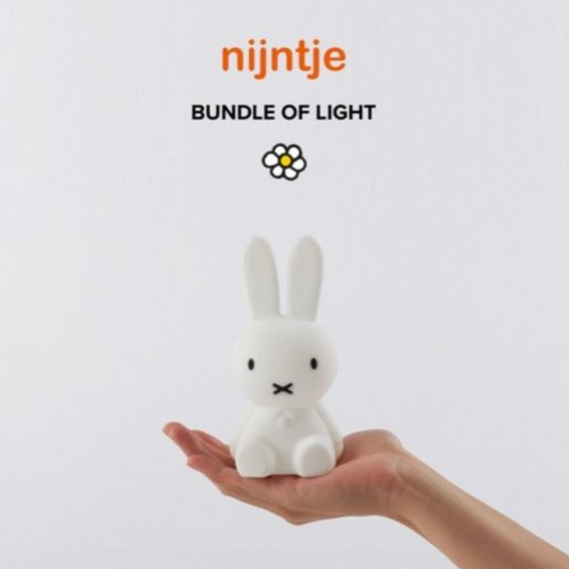 Miffy - Bundle of Light