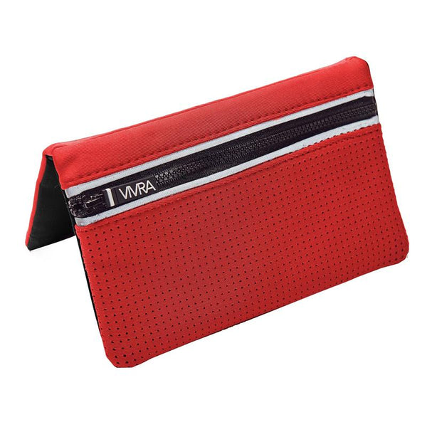 Vivra Base Red Large