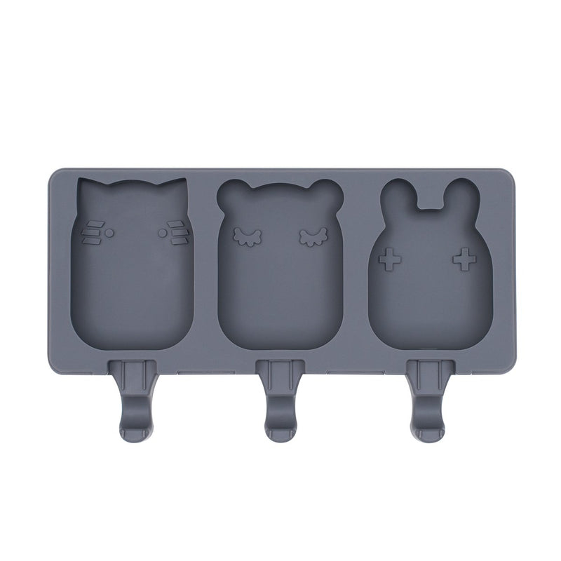 Icy pole Mould - Charcoal