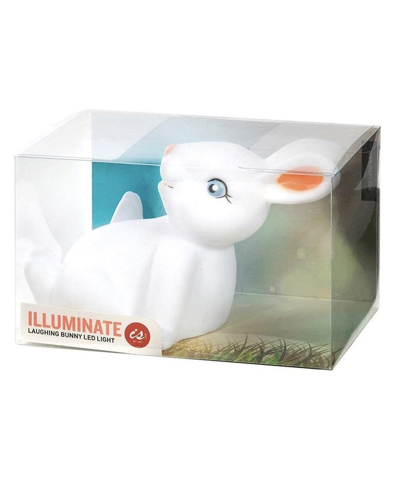 IS Illuminate Laughing Bunny