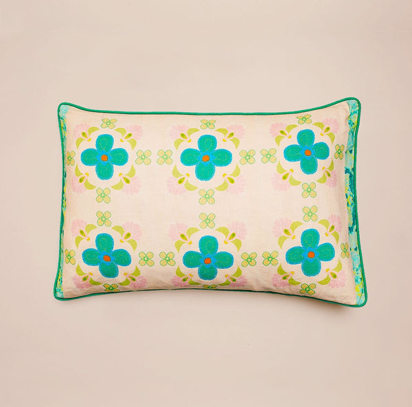 Jali II Cushion