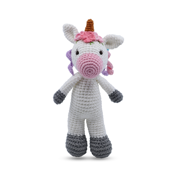 Unicorn - Shaker Mini Standing