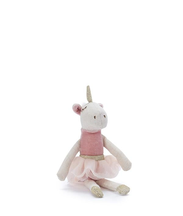 Yolanda the Unicorn - Pink