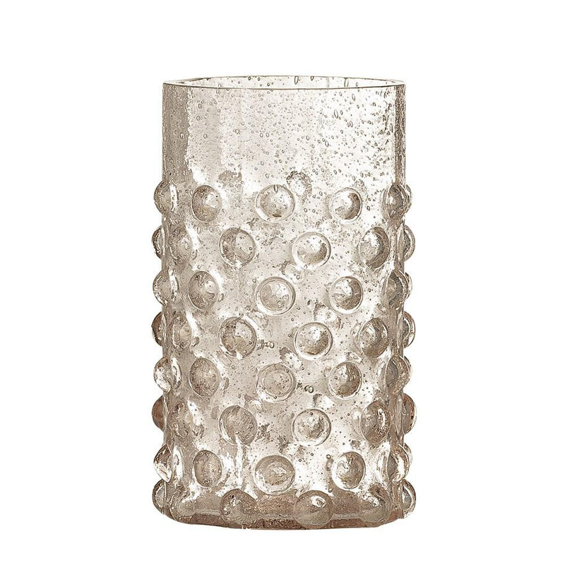 Freja Drinking Glass Rose