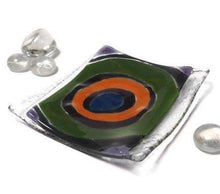 Load image into Gallery viewer, Bead holder Small Tray. Mini Ring Holder. Small jewelry Dish for decoration.