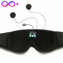 Load image into Gallery viewer, BiT - Sleep Eye Mask Wireless Headphone -  Bluetooth v5.0