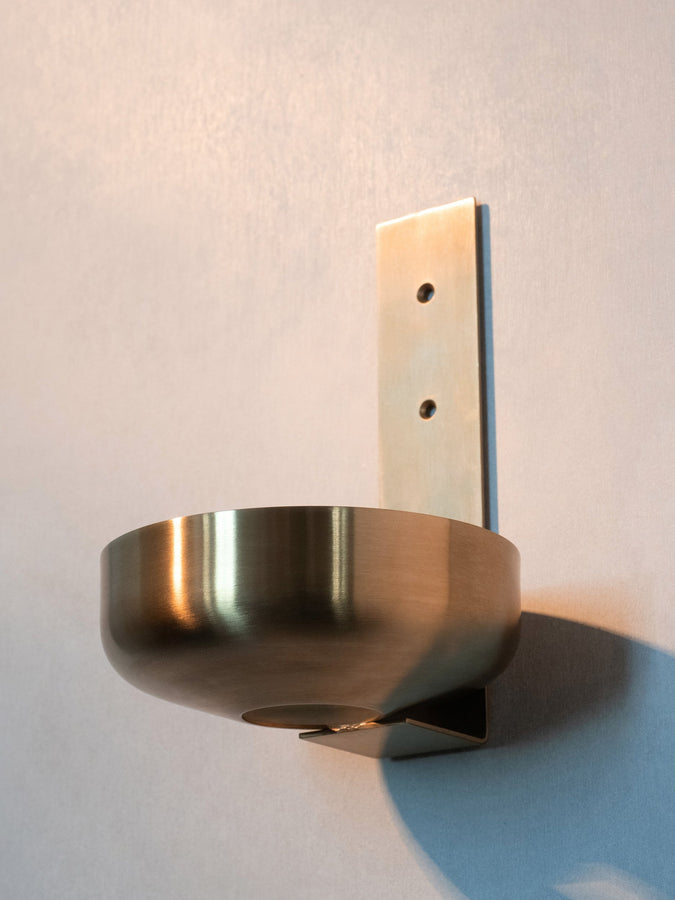 Leif Custom Wall Holder