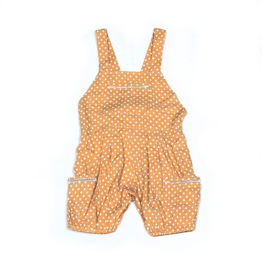 Children of the Tribe Kala X Overalls