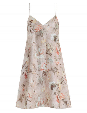 Zimmermann Bowerbird Sun Dress