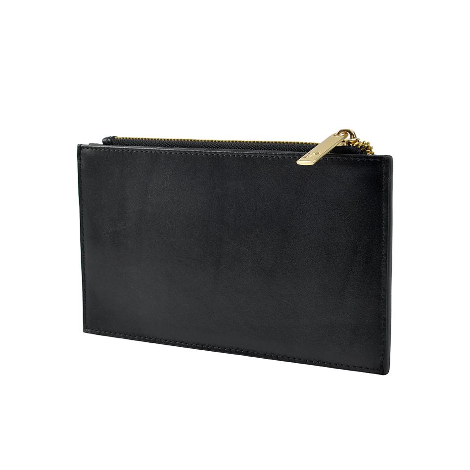 Sancia The Jeanne Coin Purse Black