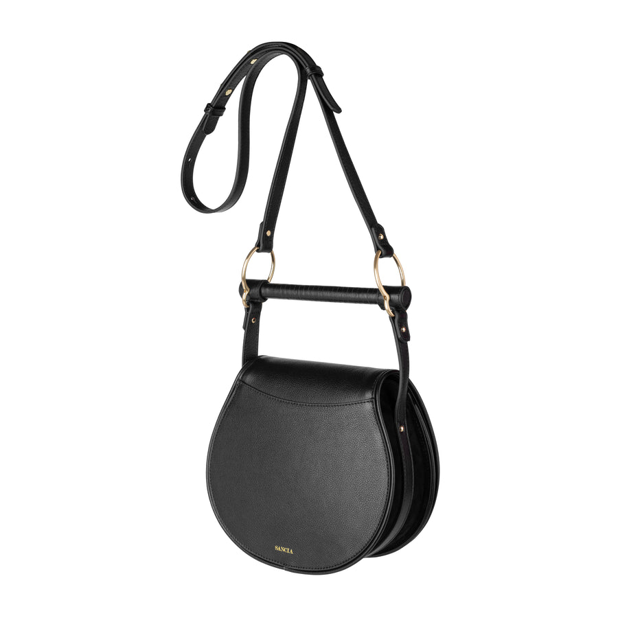 The Babylon Bar Bag Muse Black