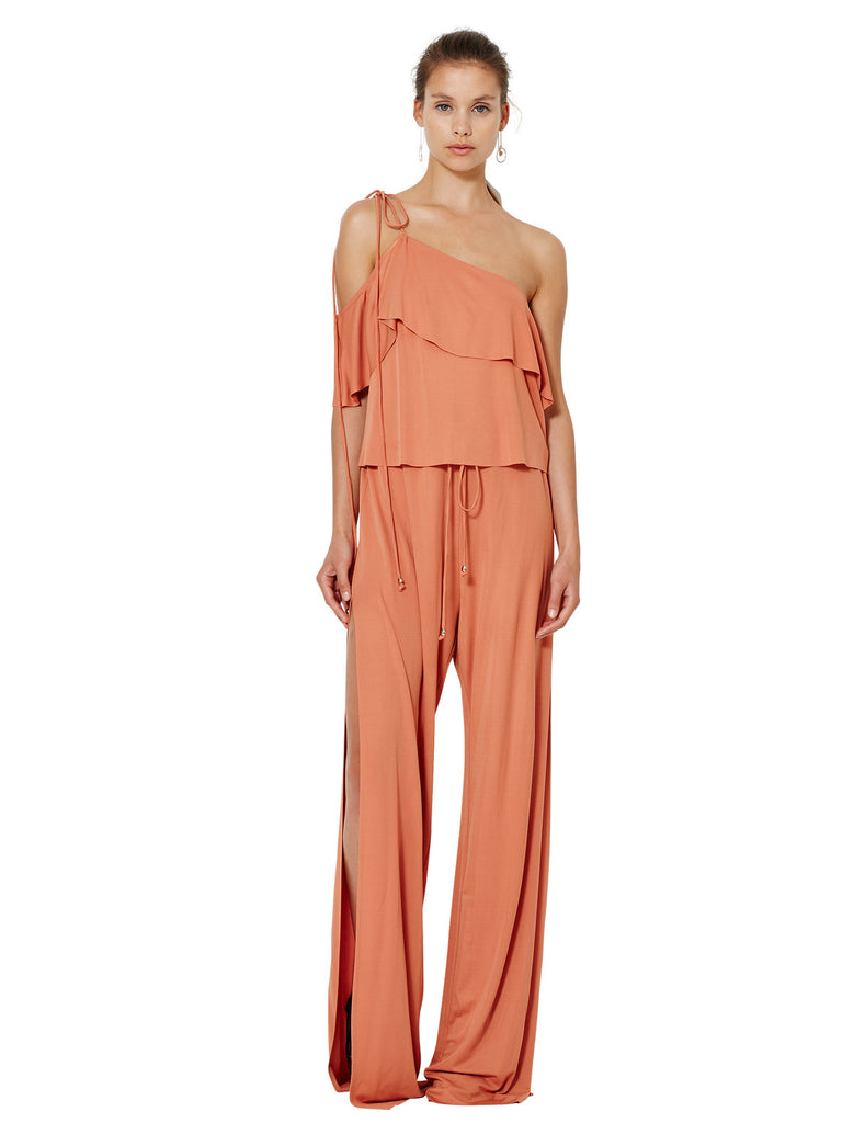 Bec and Bridge Mystical Mahal Jumpsuit Terracotta - Call Me The Breeze - 5