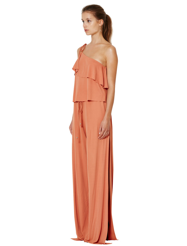 Bec and Bridge Mystical Mahal Jumpsuit Terracotta - Call Me The Breeze - 6
