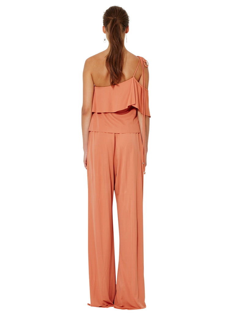 Bec and Bridge Mystical Mahal Jumpsuit Terracotta - Call Me The Breeze - 7