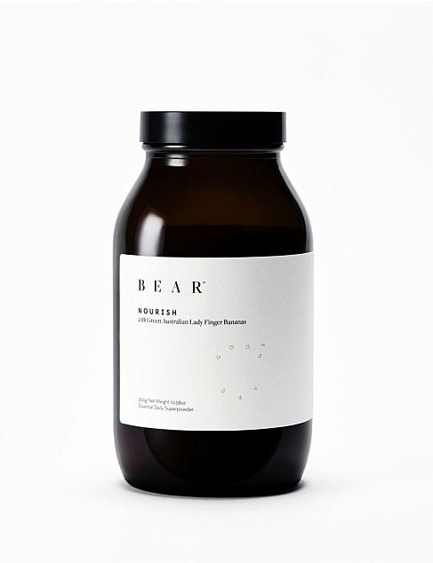 Bear Essential Daily Superpowder Nourish