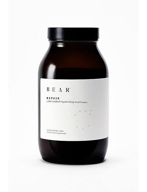 Bear Essential Daily Superpowder Repair