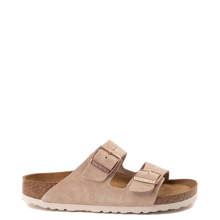 Birkenstock Arizona Narrow Nude