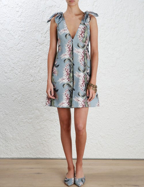 Zimmermann Winsome Trapeze Dress // PREORDER - Call Me The Breeze - 2
